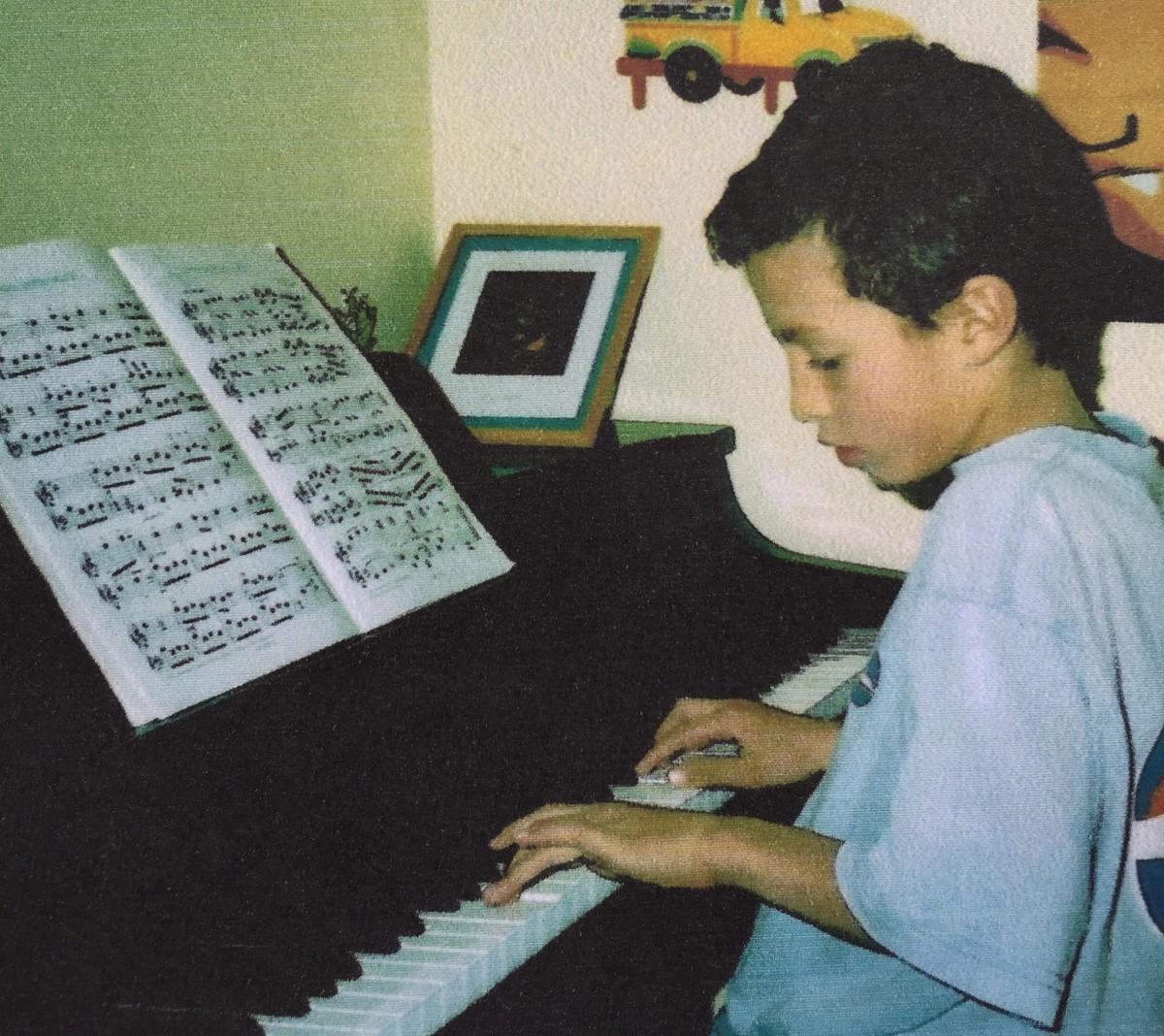 La musique et le coeur